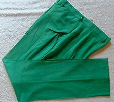 Hochwertige Hose grün Gr.42