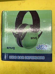 Ear Protection   Snug   Safe n Sound   Kids Ear Defenders   Brand New