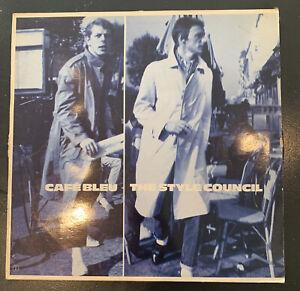 The Style Council - Café Bleu Vinyl LP
