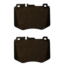 Disc Brake Pad Set-Meyle Semi Metallic Front WD Express 520 17960 503