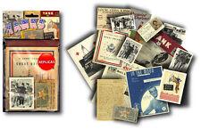 America at War - World War 2 Memorabilia Pack