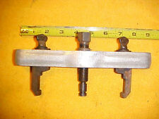 A/C CLUTCH TRANSMISSION TWO-JAW PULLER SPECIALTY TOOL