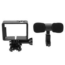 Mini Microphone Stereo 3.5mm Camera Accessory for GoPro Hero 3/3+/4