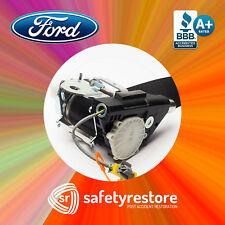 Ford Seat Belt Repair Reset Rebuild Recharge Service 1996+