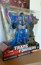 TRANSFORMERS Masterpiece Thundercracker