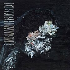 DEAFHEAVEN - New Bermuda 2 x LP - LIMITED Emossed OBI version DELUXE -SEALED NEW