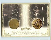 Harry Potter Memorable Moments DP1 Moon & Stars Double Prop 147/150
