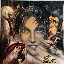 Raminghi-same Italian prog lp reissue brand new