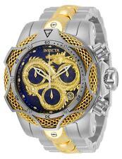 Invicta Men's 52mm Venom Gen III Dragon Quartz Chronograph Watch 31516 NEW