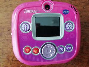 Vtech appareil photo jeu électronique Kidistar