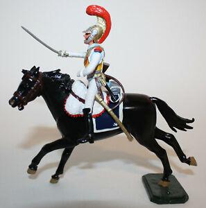 St Petersburg Mountain Roman w/ Sword Centurion Red Plume Armor Horse