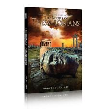 The Book of Thessalonians (DVD, 2017) - Usually ships within 12 hours!!!