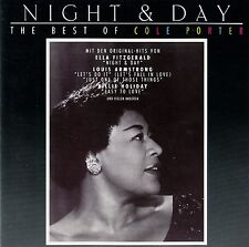 NIGHT AND DAY - THE BEST OF COLE PORTER / CD