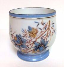Limoges Porcelain Planter