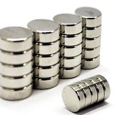 Industria e motore a Magneti al Neodimio NdFeB N35 blocco super resistente artigianale