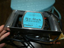 Re-Hab Masseur Stanley Physical therapy Equipment & supply MASSAGER Vibrator