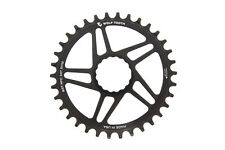 Wolf Tooth Direct Mount Race Face Cinch Shimano Hyperglide+ Chainring 34t 12s