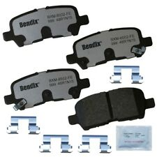 Disc Brake Pad Set fits 2004-2008 Pontiac Grand Prix  BENDIX