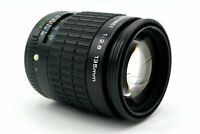 Pentax Takumar 135mm f/2.8 Manual Focus PK-Mount Prime Lens