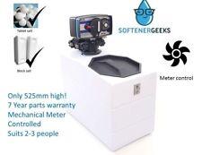 Softenergeeks Nano Water Softener Mechanical Meter Control