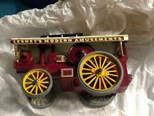 Lesney Models of Yesteryear No. 9 Fowler Big Lion Showman Engine Unused w/ Box