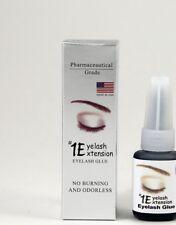 #1 Eyelash Extension Eyelash Glue Adhesive No Burn And Odorless0.34 oz Brand New