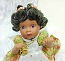 """Marie Osmond Doll - """"Lil' Cupcake"""" - Petite Amour Toddler Collection."""