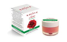 Balsamo labbra A Rose From Bulgaria,con concreta di rosa