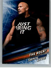 2019 Topps WWE Smackdown Live Singles Pick Your Card  Complete Your Set