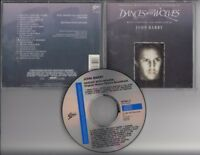 DANCES WITH WOLVES Soundtrack 1990 CD EPIC AUSTRIA EPC 467591 2 JOHN BARRY