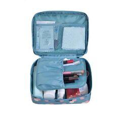 Make up bag Bolsa de Maquillaje Cosmético De Mujer Impermeable Viajes Organizador para artículos de tocador