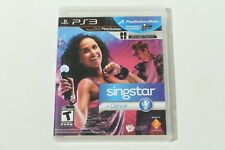 SingStar + Dance (PS3 / PlayStation 3) Tested