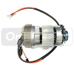 Mahle Aircon Motor MM340 for Scania Omnicity N230UD