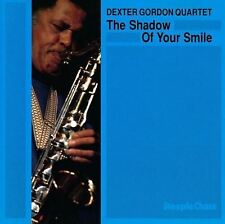The Shadow Of Your Smile (STILL SEALED) (1985) : Dexter Gordon Quartet