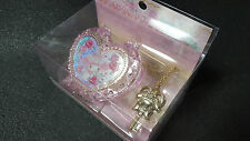 SANRIO My Melody Accessory Case with key FROM JAPAN kawaii