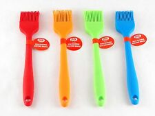 Mini Silicone Basting Brush Kitchen Grill Barbecue Sauce Marinade 8inch Lot of 2