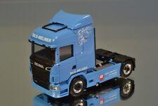 """Herpa 303026 Scania R 09 Highline solo Szm """"Silo-Melmer"""" (A) *Kraftverkehr Nagel"""
