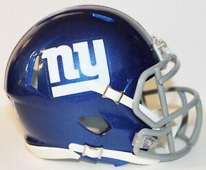 Daniel Jones New York Giants Riddell Custom Mini