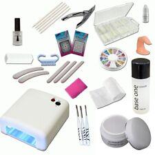 Starterset Nail PHASE ONE - UV Gel Set - Nagelstudioset - Einsteigerset