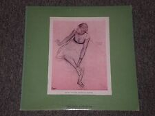 Delibes: Coppelia~Robert Irving~RCA Victor LM-2035~Classical~Insert & Inner