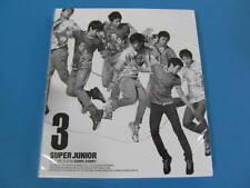 SUPER JUNIOR - SORRY SORRY 16 TRKS CD VER. C $2.99 S&H
