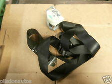 VAUXHALL ZAFIRA MK1 1999-2005 NEARSIDE PASSENGER REAR 2ND ROW SEAT BELT 90580901