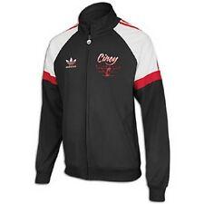 Cincinnati Bearcats track jacket 2XL Adidas NWT new AAC Cincy XXL new with tags