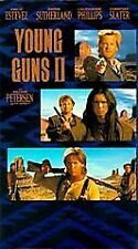 Young Guns 2 (VHS, 1991)