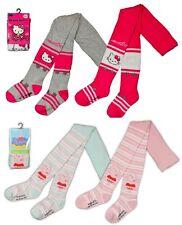 Strumpfhose Hello Kitty Peppa Wutz 92-122 Mädchen Leggings Kinderstrumpfhose