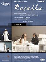 Dvorak - Rusalka (DVD, 2004) Opera - Sealed - FREE Domestic Shipping and Returns