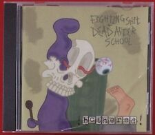 FIGHTING SHIT + DEAD AFTER SCHOOL BOTHERED CD