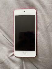 Ipod Touch 6th generación Rosa 16GB