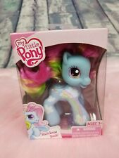 My Little Pony Rainbow Dash 2009 NEW IN SEALED BOX