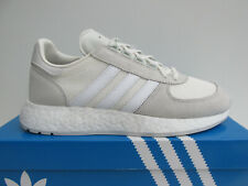 bnib ADIDAS MARATHON x 5923 never made pack UK 9.5  RRP £109 Cloud White Boost